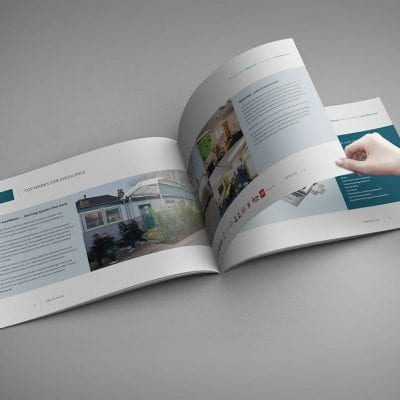Full-service marketing for West Lothian based Sibcas modular buildings.