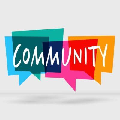 Web design & marketing services for West Lothian Craigsfarm community hub.