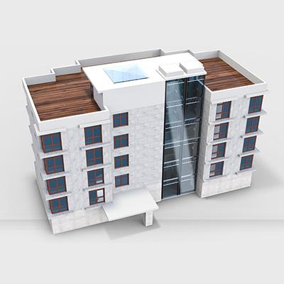 Public planning consultation solution for Aviva.