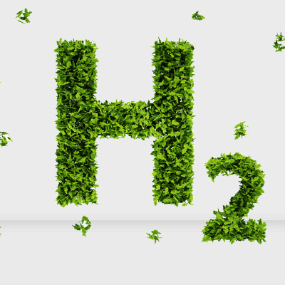 Powering a virtual planning consultation for a hydrogen plant